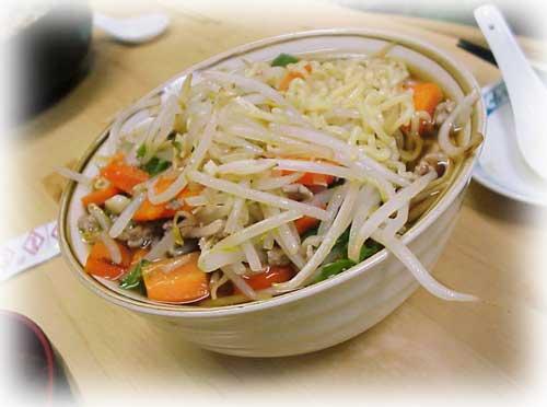 2008/1/13昼食