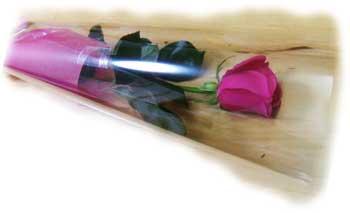 アニバーサリーのバラ