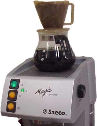 作り置きコーヒー
