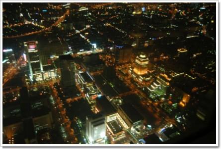 台北101 89階展望台