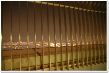 台北101 戸外展望台